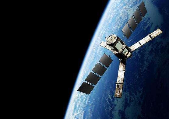 GPS卫星